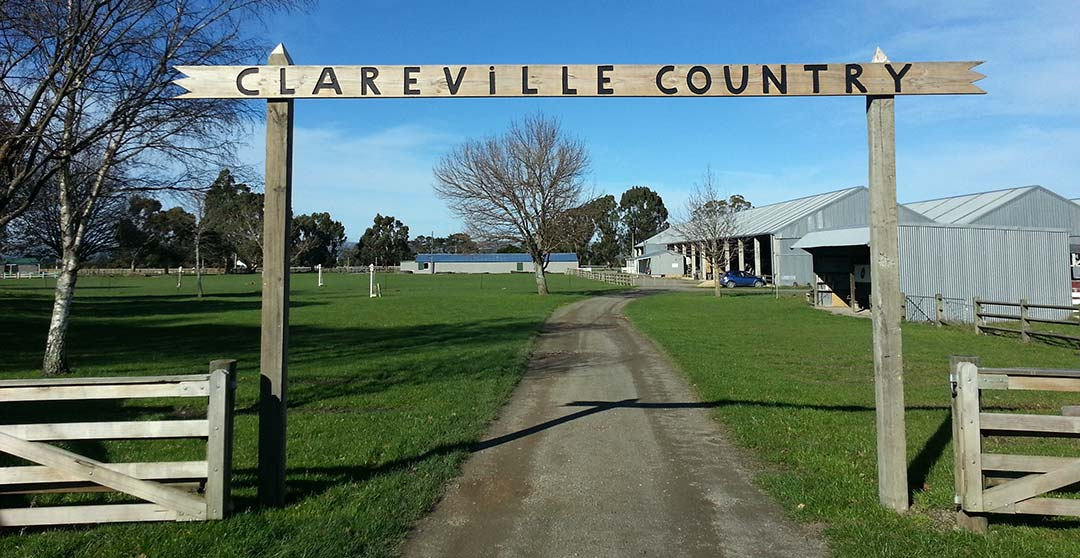 clareville country